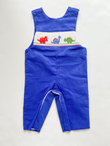 Dinosaur Long Jon Jon 329K-Infant