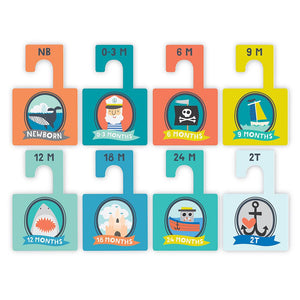 Closet Dividers Little Captain