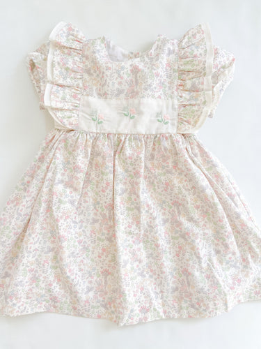 Appa Jardin Dress