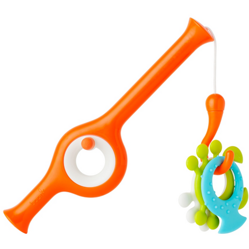 Fishing Pole Bath Toy