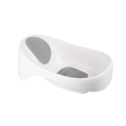 Soak 3 Stage Bathtub Gray/White