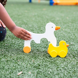 Big and Little Duck - Toy