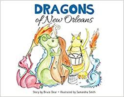 Dragons of New Orleans