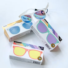 Load image into Gallery viewer, Hipsterkid Wayfarer - aqua-Accessories