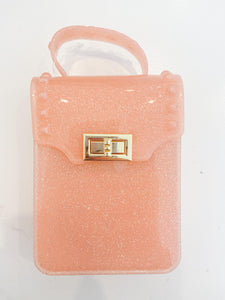 Jelly Bag Crossbody