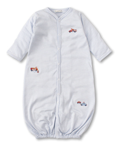 Rescue Team Conv. Gown-infant