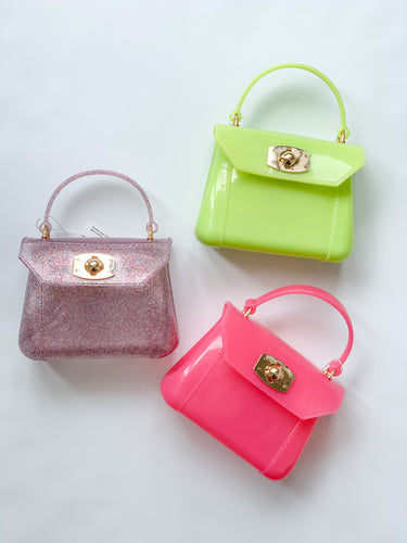 Jelly mini bag