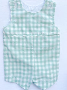 Sage Check Shortall