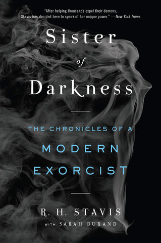 Sister of Darkness Soft Cover Book
