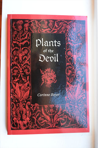 plants of the devil book