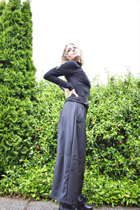 Voluminous Culotte