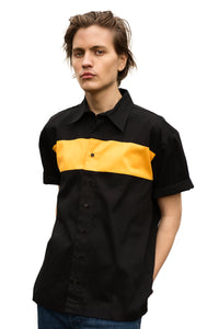 THE HORIZON SHIRT – GOLDEN