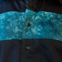 Load image into Gallery viewer, THE HORIZON SHIRT – BLUE MIST