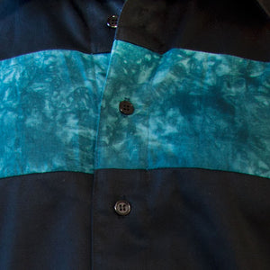 THE HORIZON SHIRT – BLUE MIST