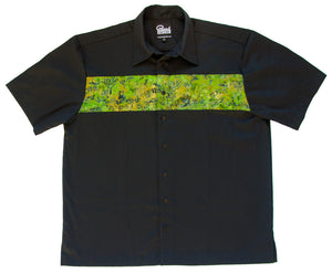 THE HORIZON SHIRT – BUSH WALK