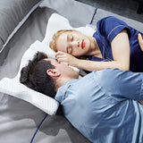 Crescent Cuddling Pillow For Pain Relief