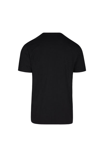 WS Mens S/S Combed Cotton Crew Neck Tee - MolaInc