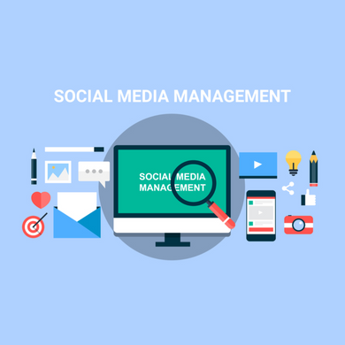 Social Media Management (Instagram)
