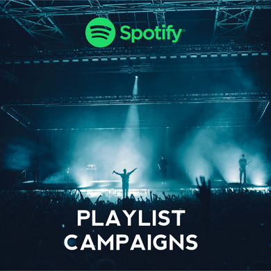 Spotify: Playlist Pitch - Starter (Biweekly Subscription)