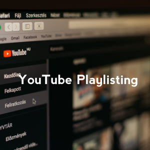 YouTube: View Package (Playlisting Campaign)