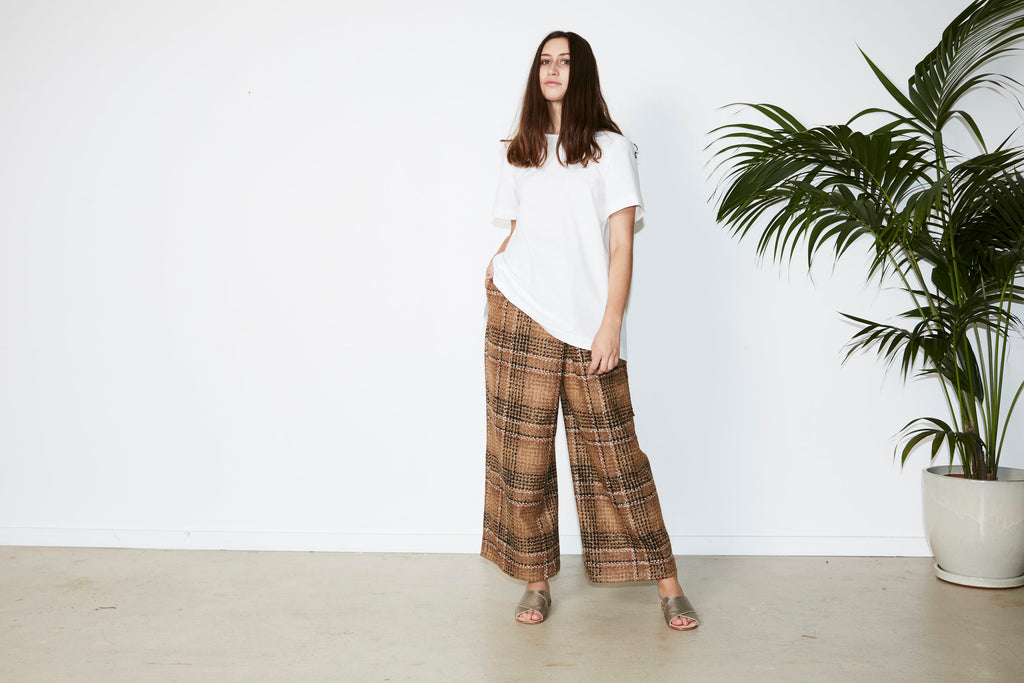 Ori Pants - Wool