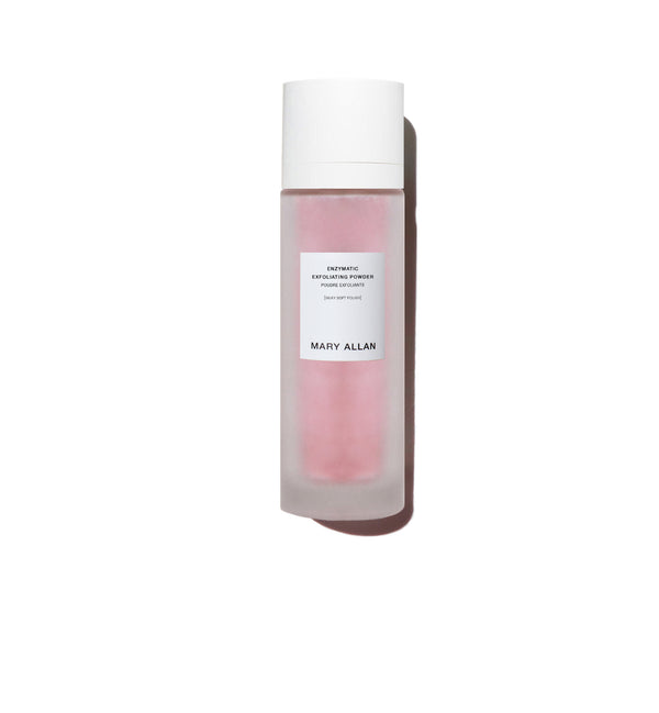 ENZYMATIC EXFOLIATING POWDER