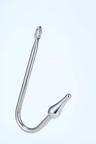 SM - Stainless Steel Anal Hook