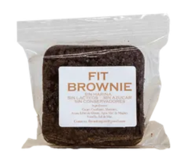Fit Brownie