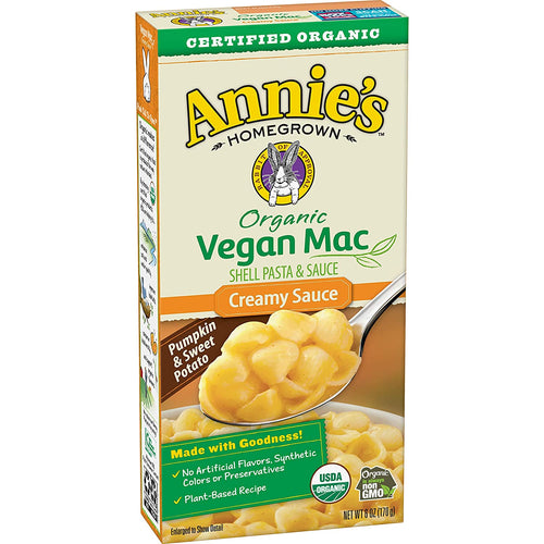 Vegan mac