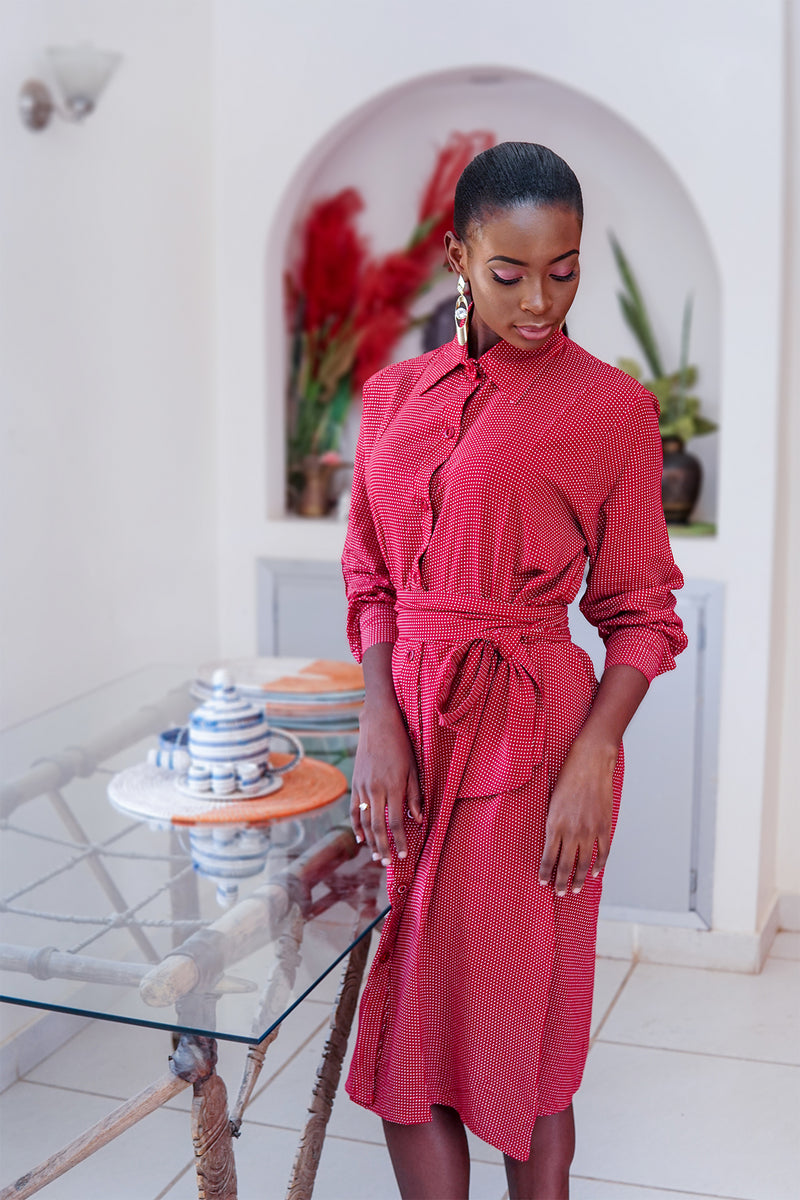 DOLOKKE DRESS