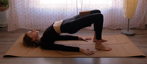 Mayula Yoga Blocks