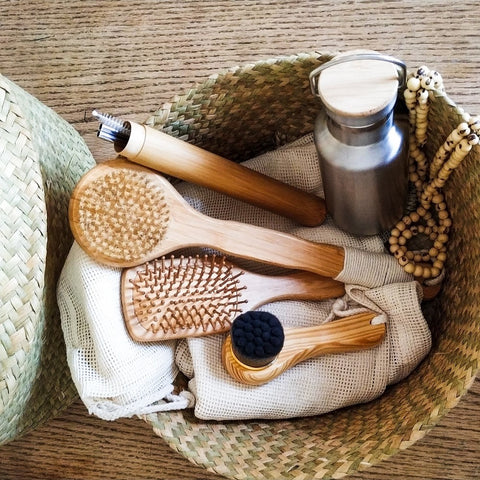 Bamboo Products the best alternative to plastic