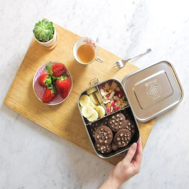 stainless steel lunch box mayulaecolife