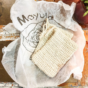 soap bag mayula