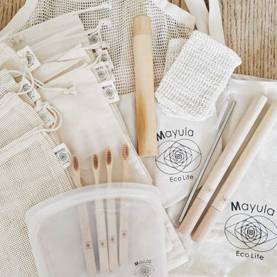 SAVE 20% Zero Waste Kit