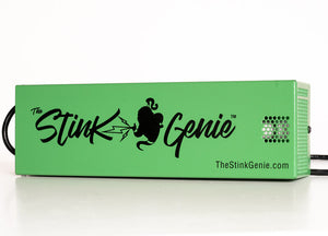 THE STINK GENIE — Buy Now For Our Summer Blowout Sale