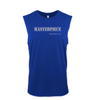 Masterpiece: Men's Muscle Tank