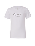 Chosen: Youth Cotton Short Sleeve