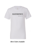 Masterpiece: Youth Cotton Short Sleeve