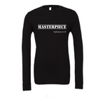 Masterpiece: Adult Unisex Long Sleeve