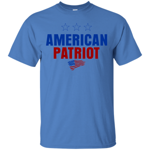 American Patriot Ultra Cotton T-Shirt