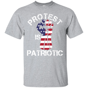 Protest is Patriotic Ultra Cotton T-Shirt