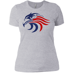 US Culture Woman's LOGO Premium T-Shirt