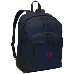 US Culture Logo Backpack