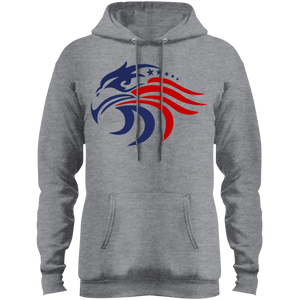 New! Heavyweight All American Core Fleece Hoodie