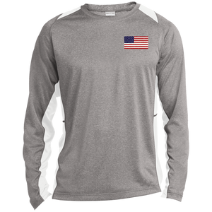 Athletic Long Sleeve T-Shirt
