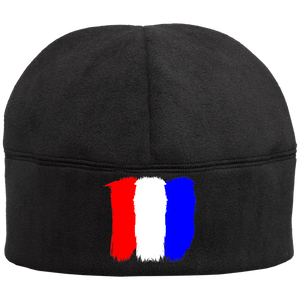 Patriotic Fleece Beanie