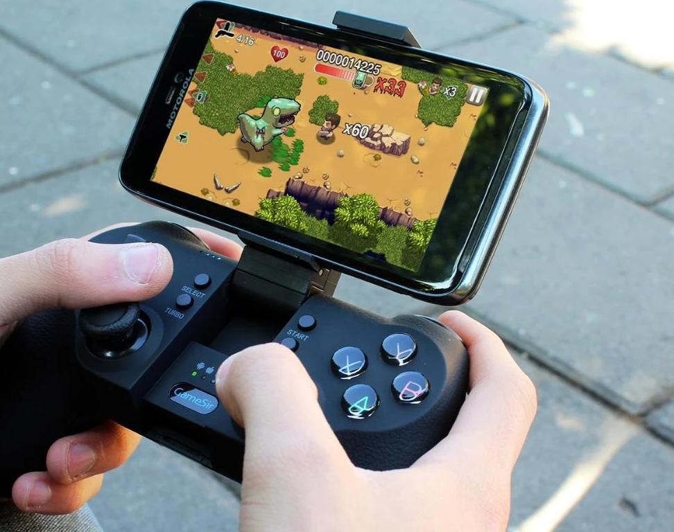 Games para Smartphone Android Windows PS3 X-Box TV