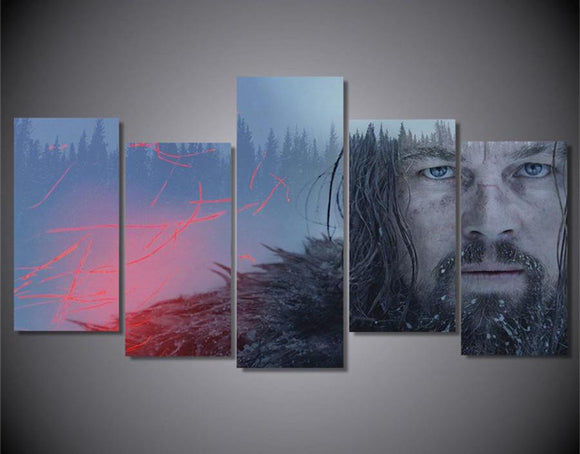 Leonardo DiCaprio the Revenant - willydeals