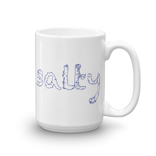 Fresh Coast Salty Mug